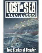 Lost at Sea - True Stories of Disaster