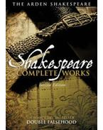 The Arden Shakespeare - Complete Works