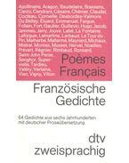 Französische Gedichte - Poèmes Français