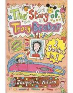 The Story of Tracy Beaker; The Worry Website