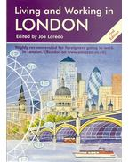 Living and Working in London - A Survival Handbook