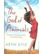 The God of Animals
