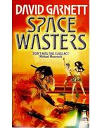 Space Wasters