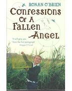 Confessions of a Fallen Angel