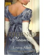 Regency Pleasures