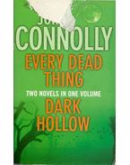 Omnibus: Every Dead Thing - Dark Hollow