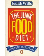 The Junk Food Diet - Slim on the Food You Like