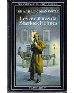 Les aventures de Sherlock Holmes I.