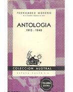 Antologia 1915-1940