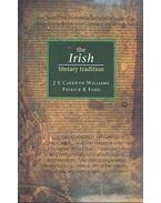 The Irish Literary Tradition