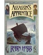 Assasin's Apprentice