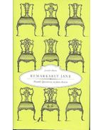 Remarkably Jane - Notable Quotations on Jane Austen