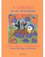 A Vakond és az évszakok - Little Mole's Adventures from Spring to Winter