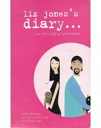 Liz Jones's Diary - How One Single Girl Got Married