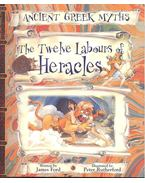 The Twelve Labours of Heracles