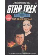 Rihannsu: Romulan Way - Book Tw