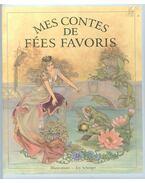 Mes contes de fées favoire