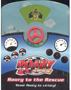 Roary to the Rescue Steering Wheel Book