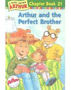 Arthur and the Perfect Brother