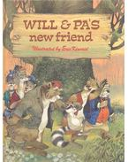 Will & Pa's New Friend