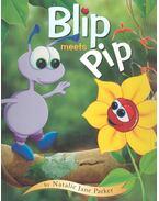 Blip Meets Pip