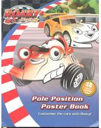 Pole Position Poster Book