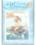 The Little Mermaid and Other Much-Loved Tales Game Book