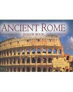 Ancient Rome - Jigsaw Book