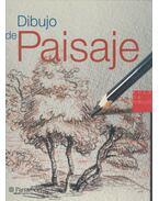 Dibujo de paisaje