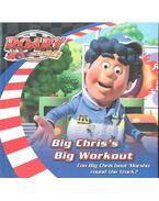 Big Chris's Big Workout