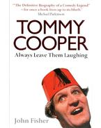 Tommy Cooper - Always Leave Them Laughing