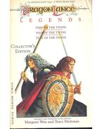 The DragonLance Legends - Time of the Twins, War of the Twins, Test of the Twins