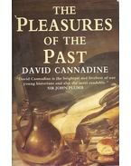 The Pleasures of the Past - Essays