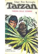 Tarzan - Tarzan delle Scimmie