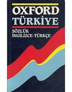 Oxford Türkiye Sözlük Ingilizce-Türkce