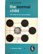 The Normal Child
