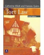 Tort Law - 3rd Edition