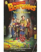 The complete Borrowers stories