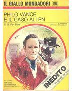 Philo Vance e il Caso Allen