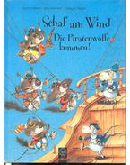 Schaf am Wind