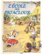 L'école des Pataclous
