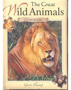 The Great Wild Animals Game Book