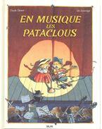 En musique les Pataclous