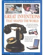 Great Inventions that Shaped the World