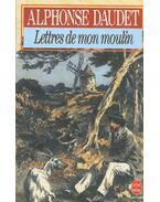 Lettres á mon moulin