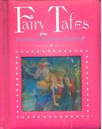 Fairy Tales - The Little Mermaid, The Swineherd, The Little Match Girl, The Ugly Duckling, The Nightingale