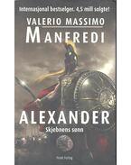 Alexander - Skjebnens sonn