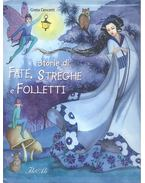 Storie di fate, streghe e folletti