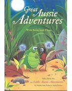 Great Aussie Adventures