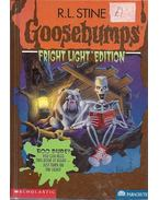Goosebumps -  Fright Light Edition